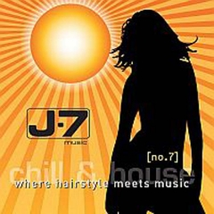J.7 'where hairstyle meets music' No.7